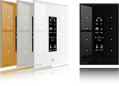 Teletask cutain controls service provider Xpertech