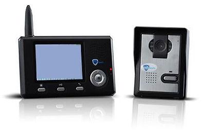 Wireless Video Door phones, Xpertech