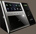 Fingerprinting, Facial recognition, Xpertech
