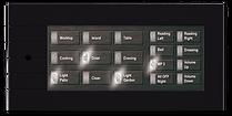 Teletask interior automation control solution, Xpertech