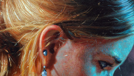 Second Thought (detail), 2010