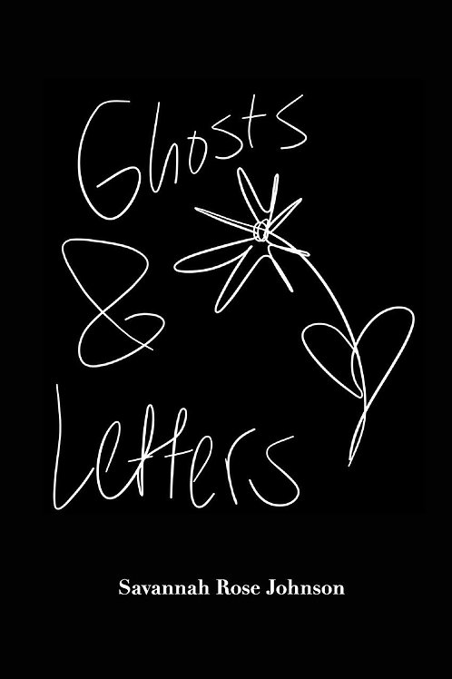 Ghosts & Letters