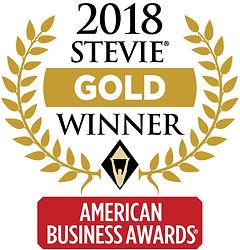 1534425357_2018 Stevie Gold Winner - Ame