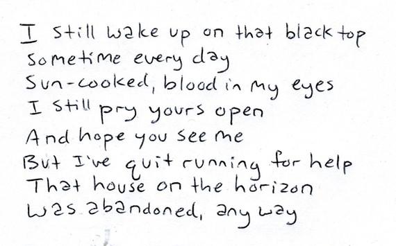 Quit Running