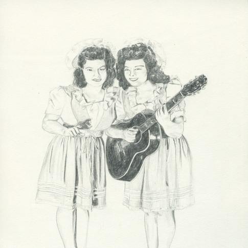 The Dezurik Sisters