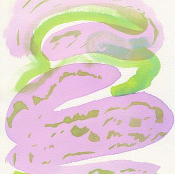 Lavender Process