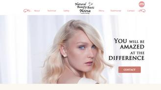 Natural Beauty Basic Noosa