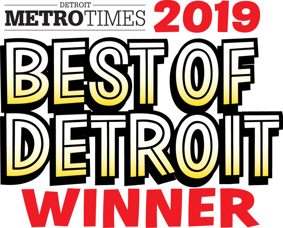 Best of Detroit Winner