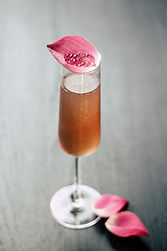 Fancy Cocktail