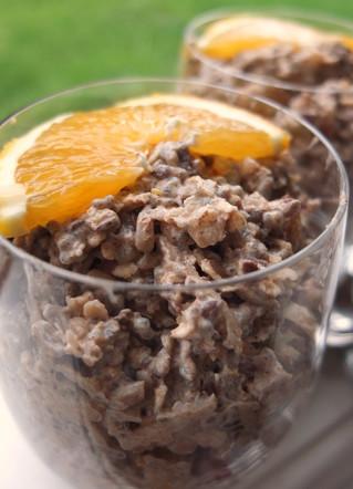 Recipe: Overnight chia-bircher Beauties
