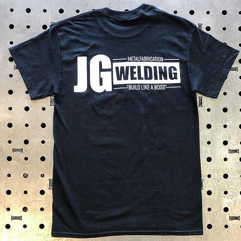 JG WELDING TEE