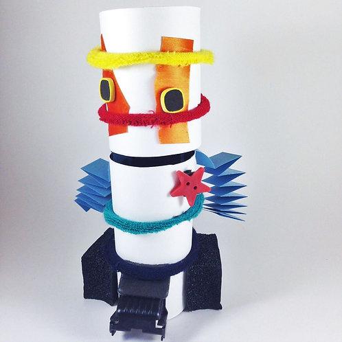 Robot, Individual Kit
