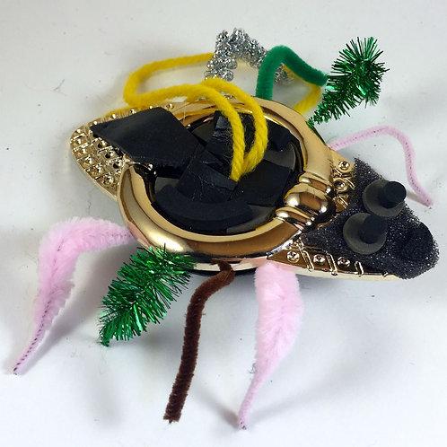 Jumpy Spider, Individual Kit