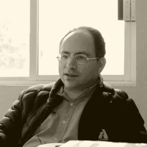 José Antonio Aguilar Rivera