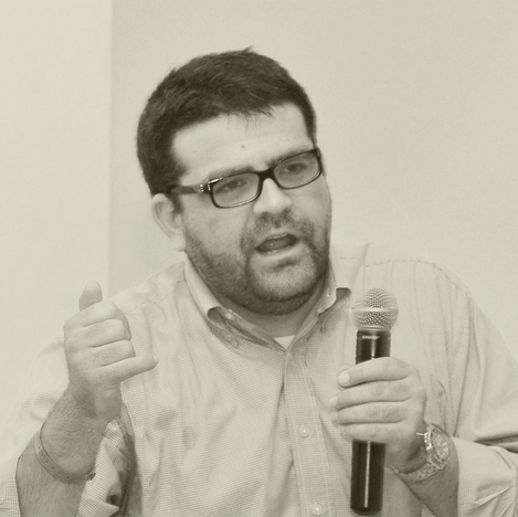Guillermo Cabieses