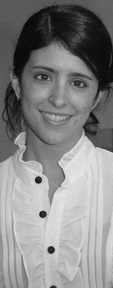 GABRIELA CALDERÓN