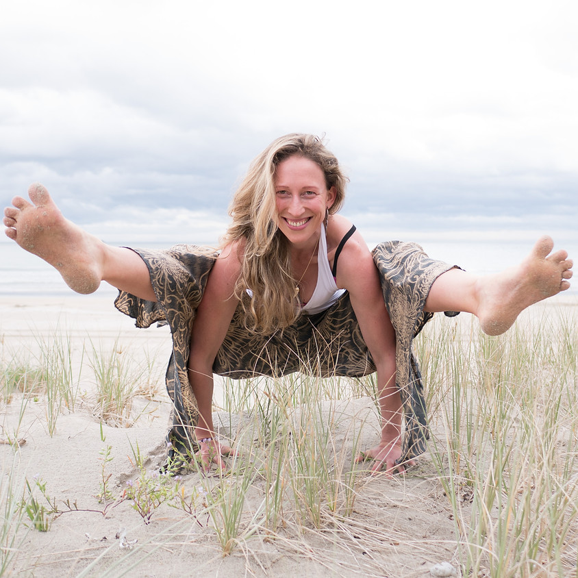 Level 3 Immersion Yoga Teacher Training (300hr) 2020