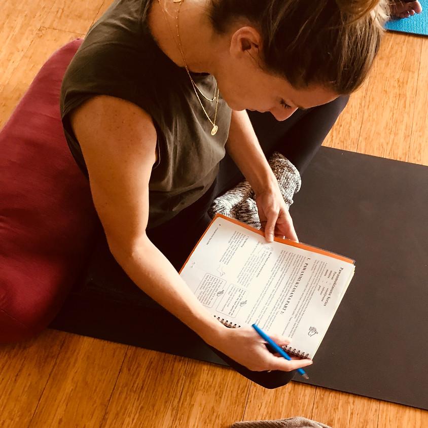 Evolve with Ashram Yoga