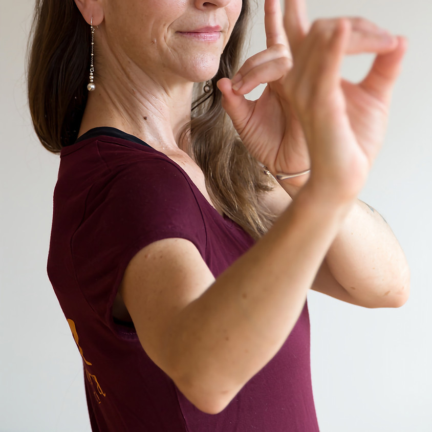 The Potential of Pranayama: Module Two