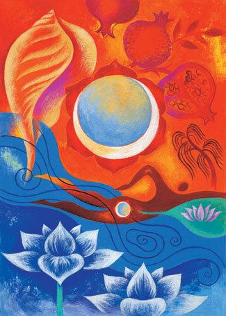 Yoga Nidra - Water Element