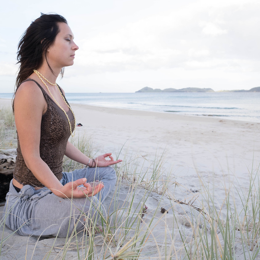 3-Day Silent Meditation Retreat