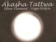 Yoga Nidra - Space Element