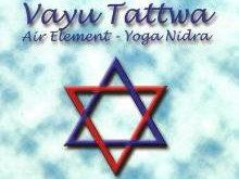 Yoga Nidra - Air Element