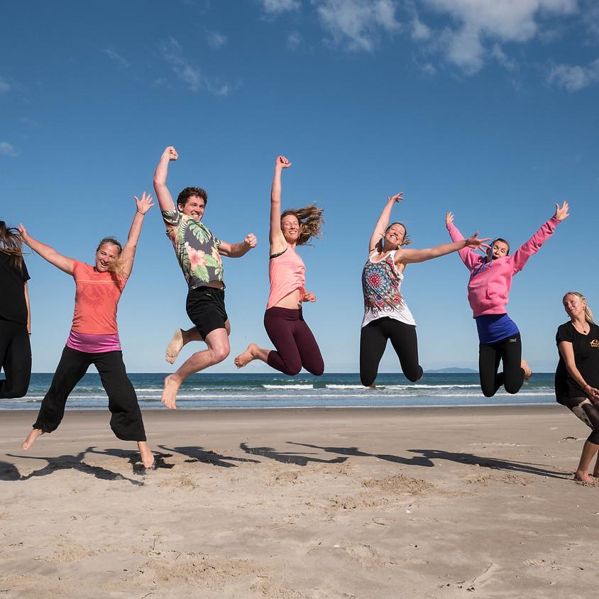 Yoga Revival Weekend