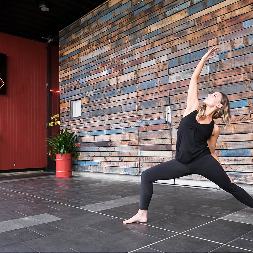 Level 2 Part-Time Yoga Teacher Training Course