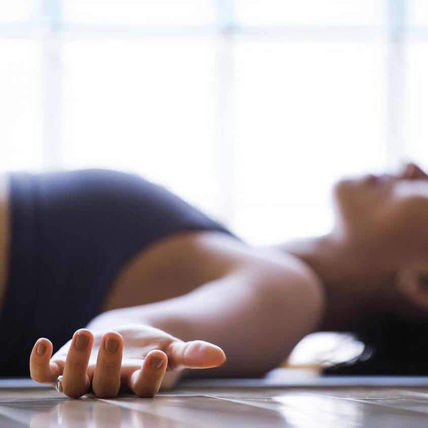 Yoga Nidra Level 3 Training Course