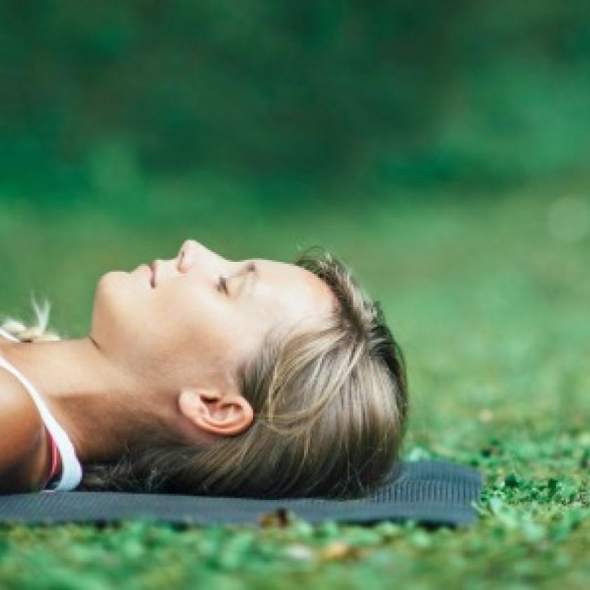 Yoga Nidra Level 2 Training Course