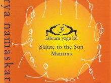 Surya Namaskara (Salute to the Sun) - 27 Rounds