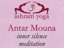 Antar Mouna Meditation
