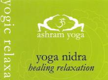 Yoga Nidra Healing Relaxation
