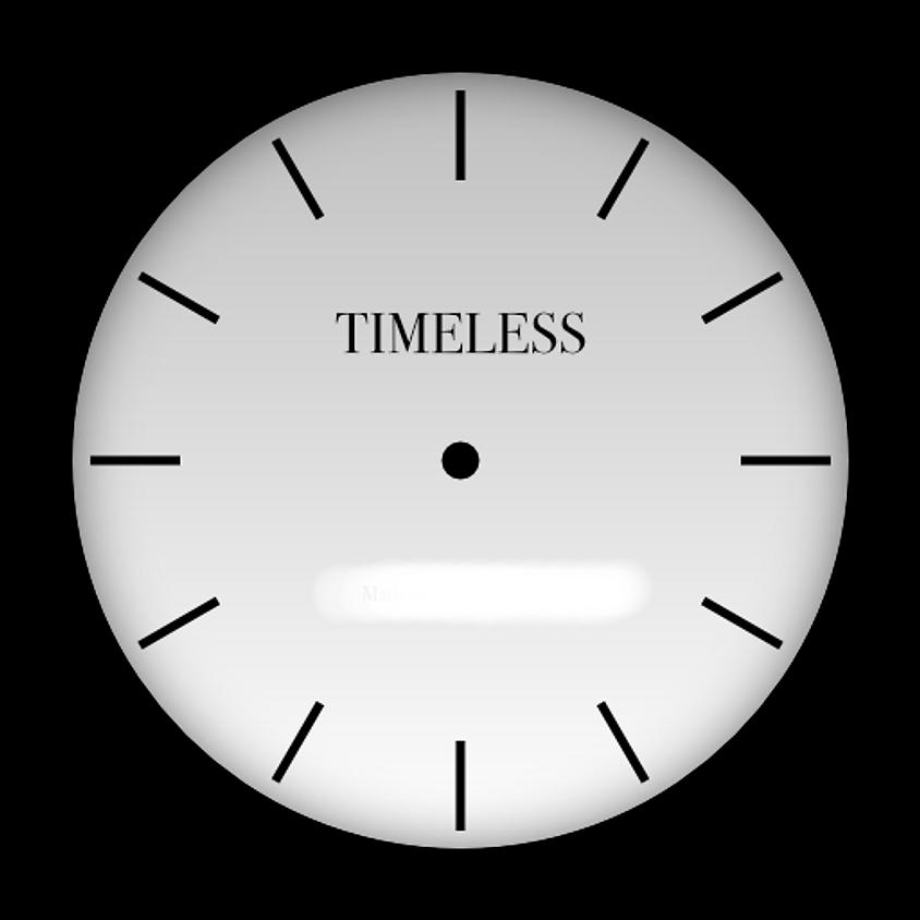 Easter Timeless Retreat