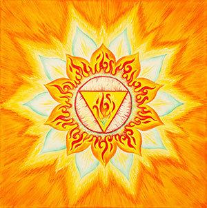 Yoga Nidra - Fire Element