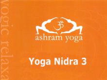 Yoga Nidra 3