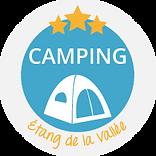 Triathlon brin d'amour camping