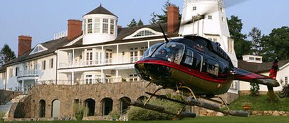 Helicopter Tour  from South Florida Helicopter Charter & Tour