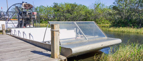 Everglades Airboat Tour With Biscayne Bay Cruise
