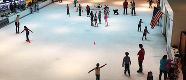 Clearwater Ice Arena & Tampa Bay Skating Academy