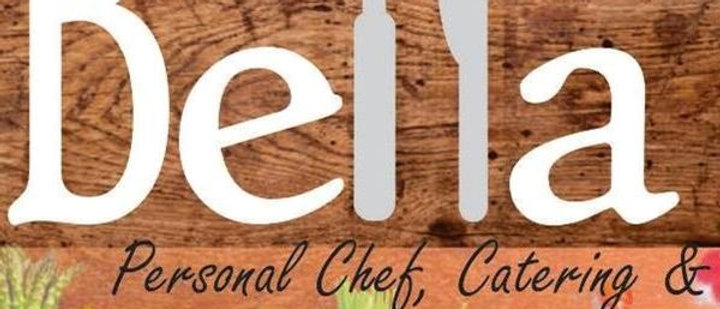 Personal Chef, Catering & Event Design