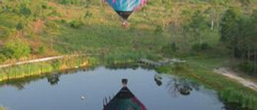 Sunrise Balloon Flight - Including Transportation from select Orlando hotels