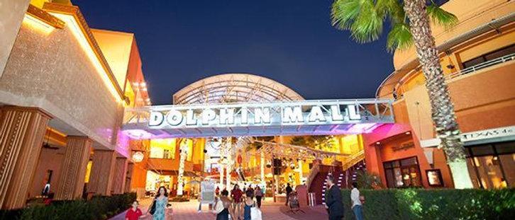 Dolphin Mall Outlat