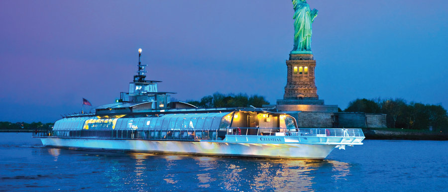 Dinner Cruise On The Bateaux New York Entertainment Cruises