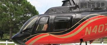 Orlando Helicopter Tour