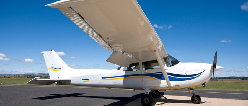An Introductory Flight Experience from Tampa Bay Aviation