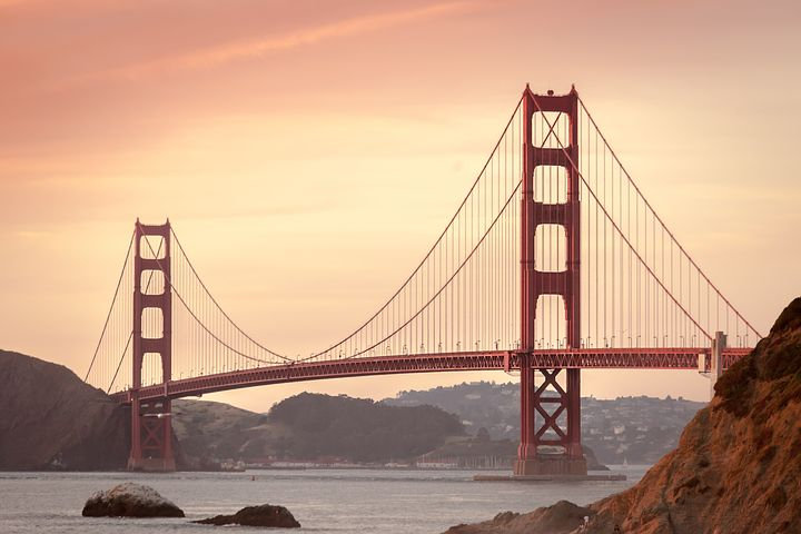 Over Expectations San francisco 5 Days/4 Nights - From: