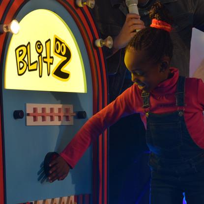 BlitZ show jukebox