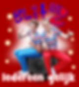 BlitZ iedereen gelijk kerstlied